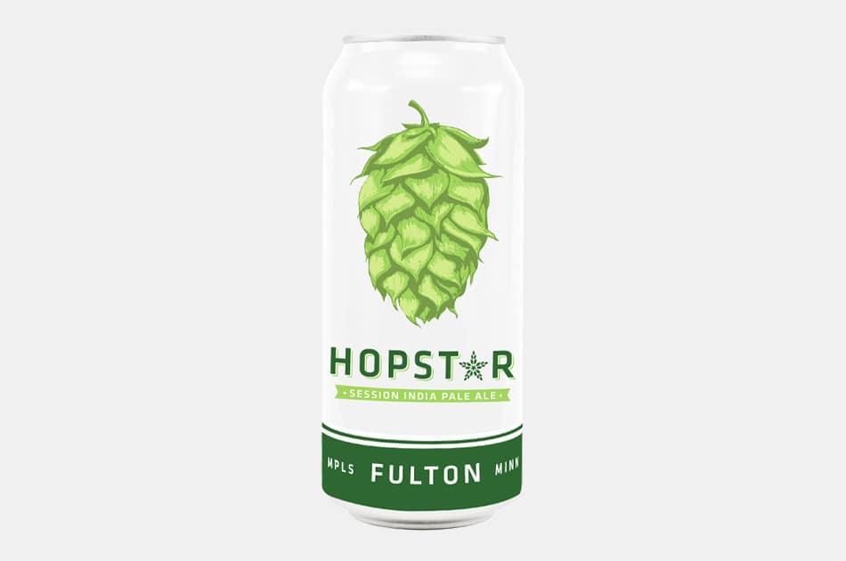 Fulton Hopstar Session IPA