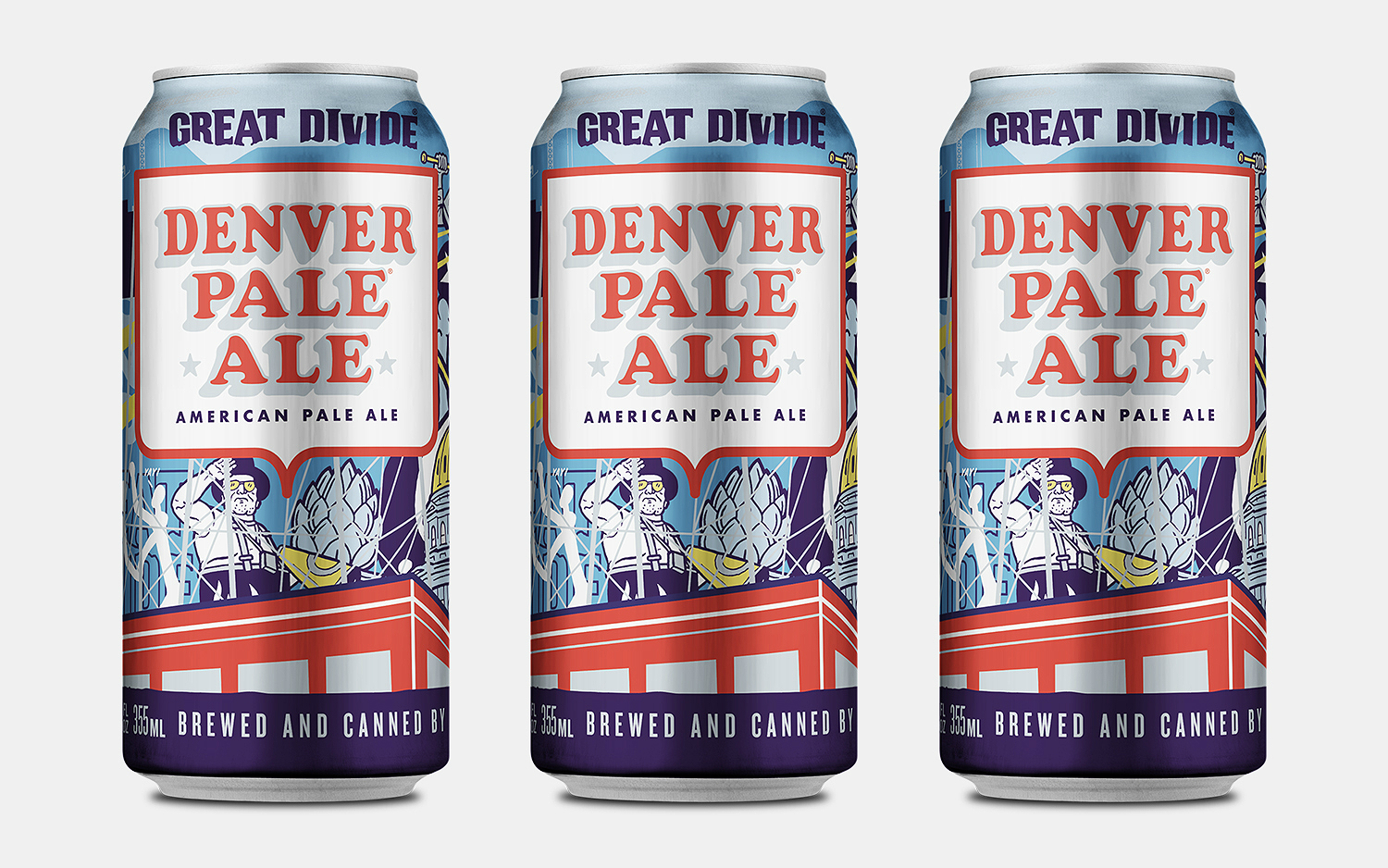 Great Divide Denver Pale Ale