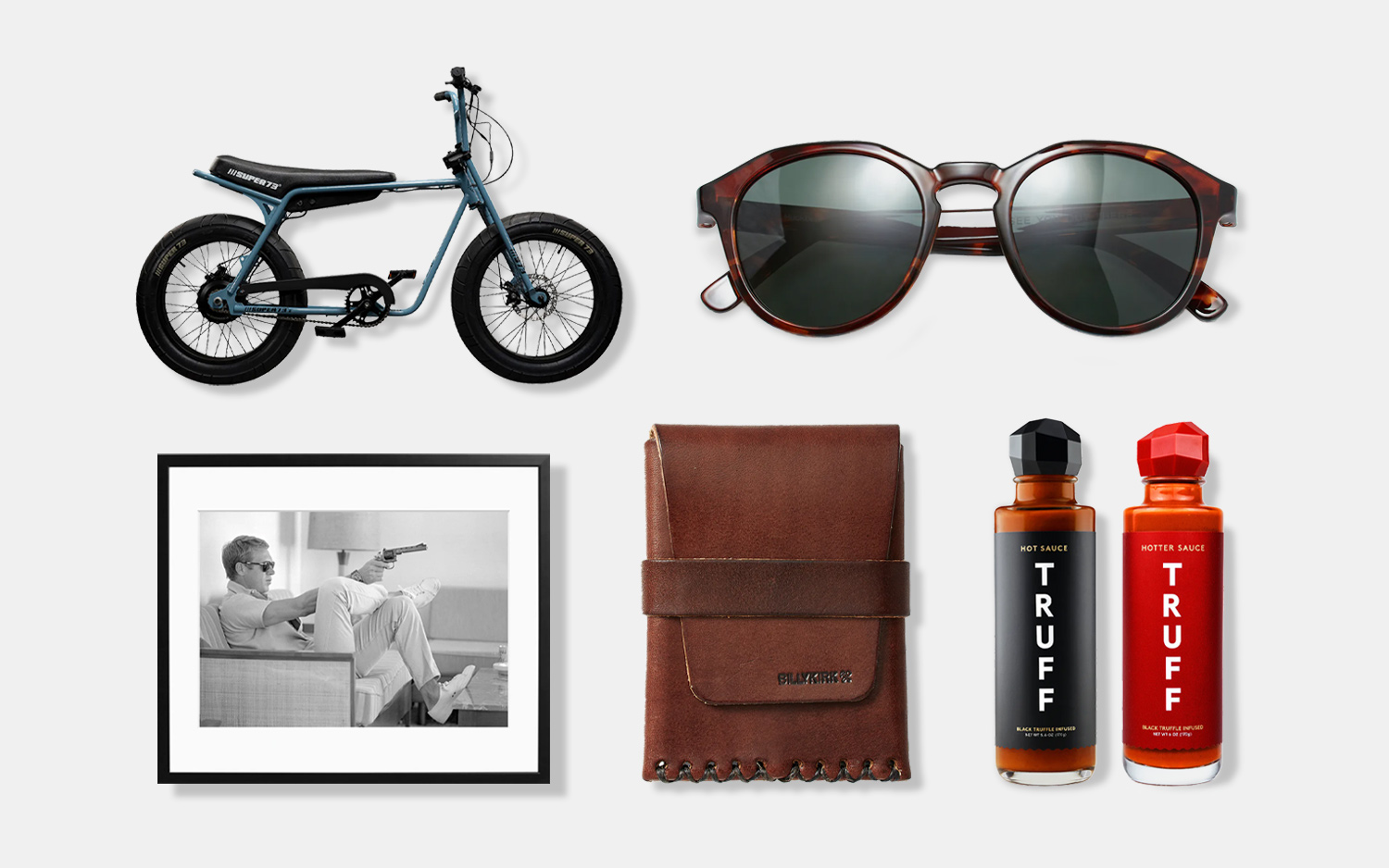 Surefire Gifts For Dad