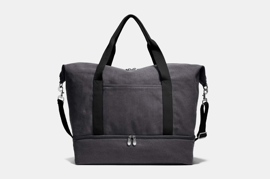 Lo & Sons Catalina Deluxe Weekender Bag