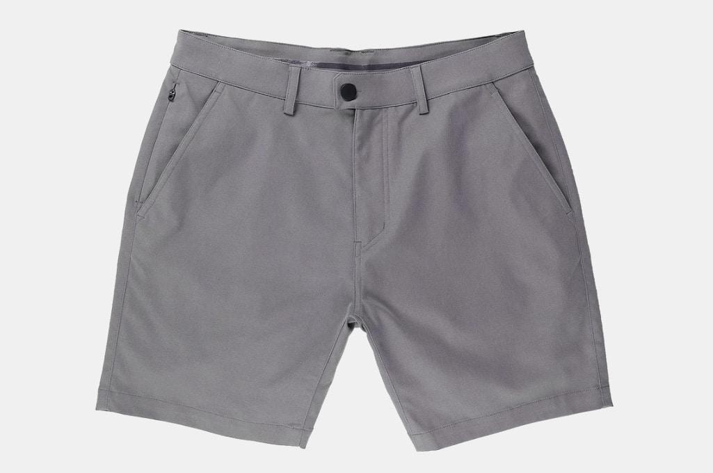 Myles Apparel Tour Shorts