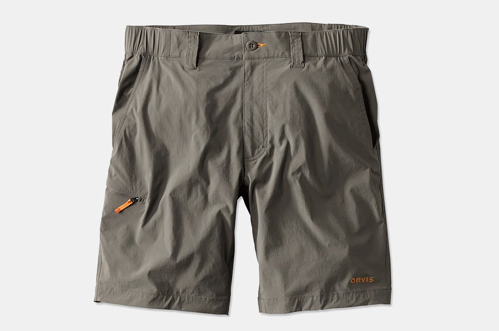 Orvis Jackson Stretch Quick-Dry Shorts