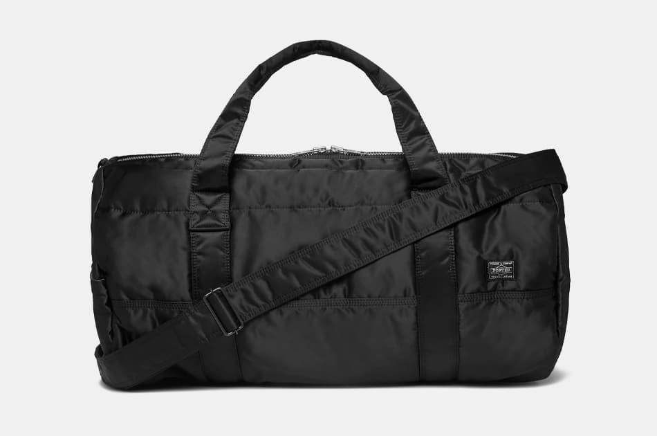 Porter-Yoshida & Co Tanker 2Way Boston Duffle Bag