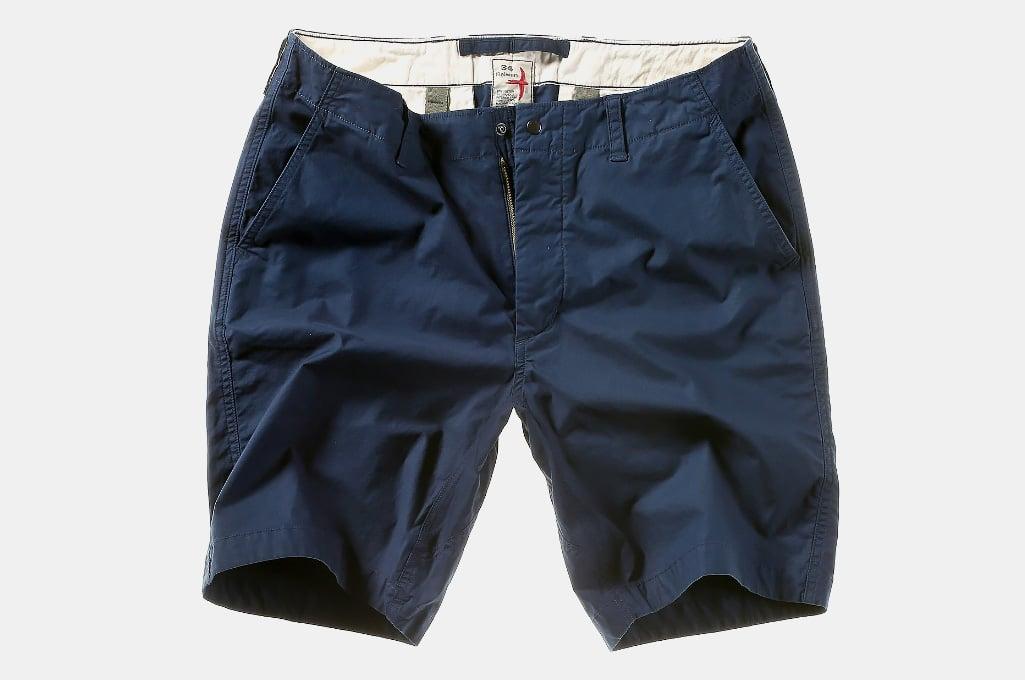 Relwen Flyweight Flex Shorts