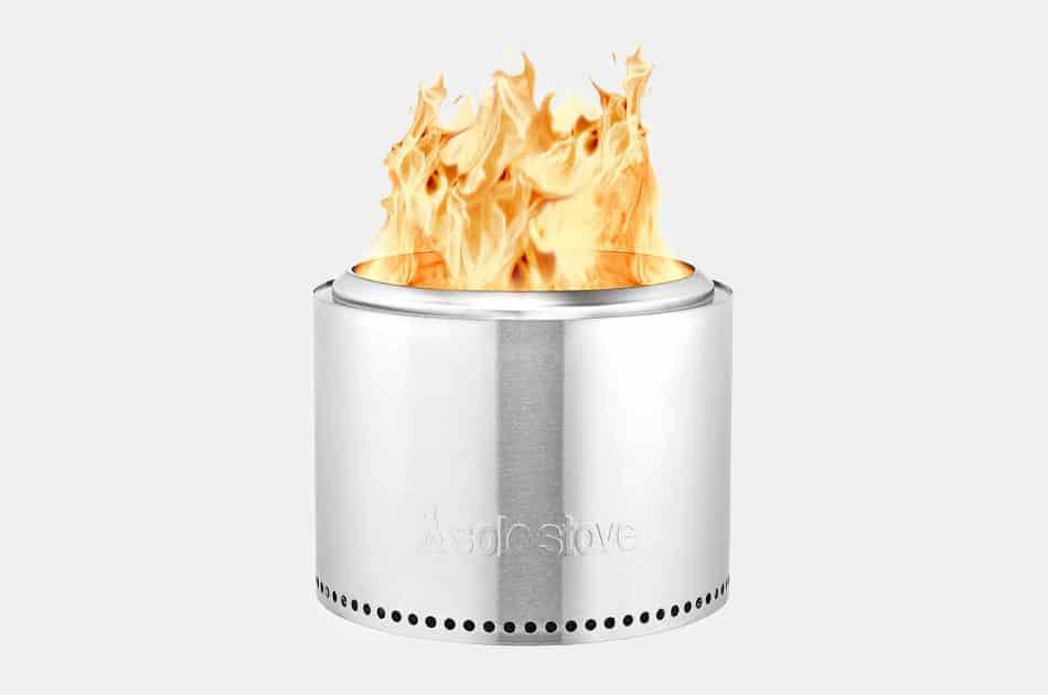 Solo Stove Bonfire Portable Fire Pit