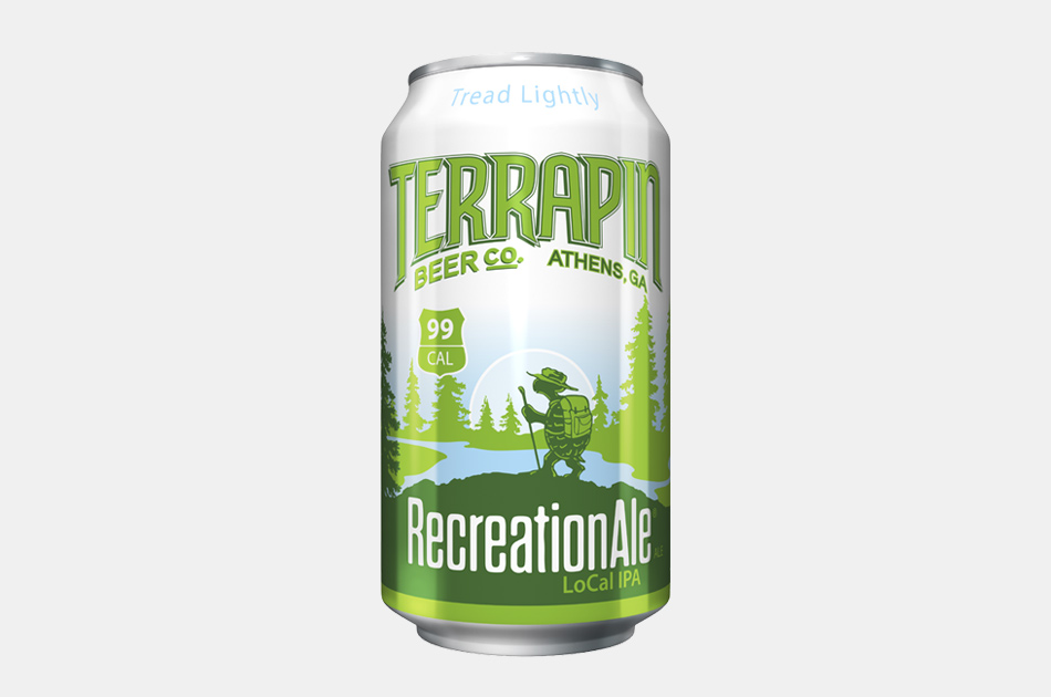 Terrapin RecreationAle LoCal IPA