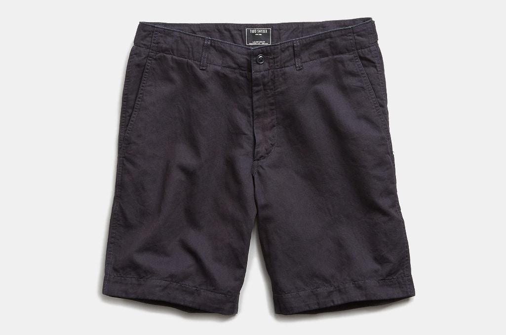 Todd Snyder Surplus Shorts