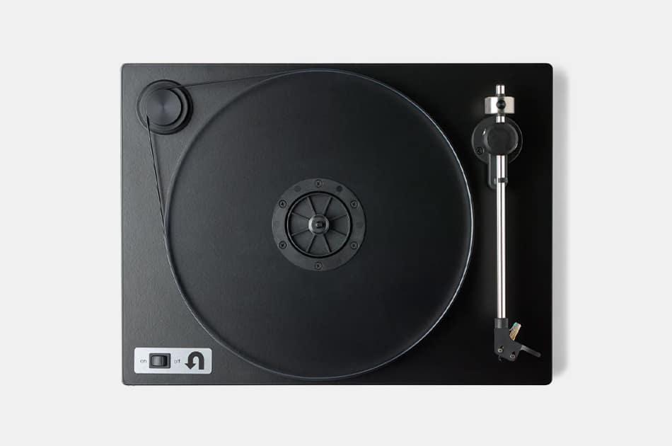 U-Turn Audio Orbit Plus Turntable