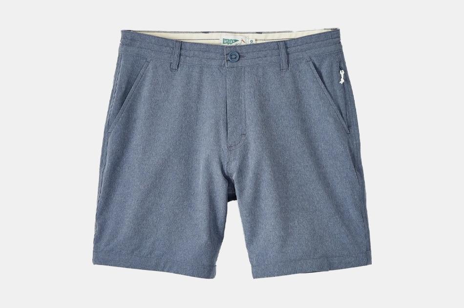 Wellen Cruiser Hybrid Shorts