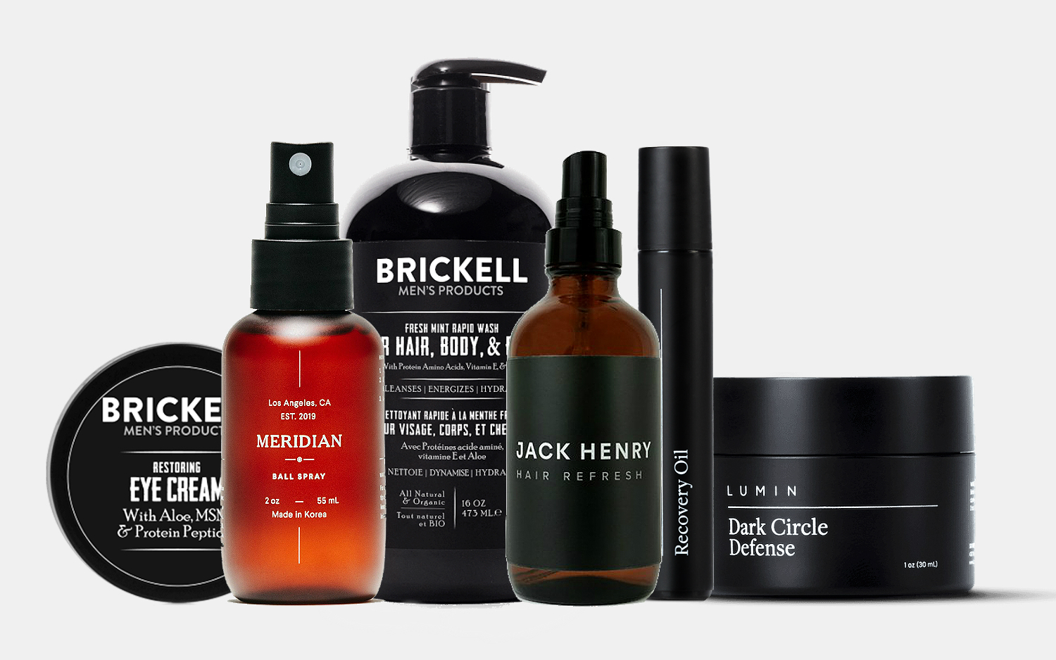 Best Men's Grooming Brands You Should Know