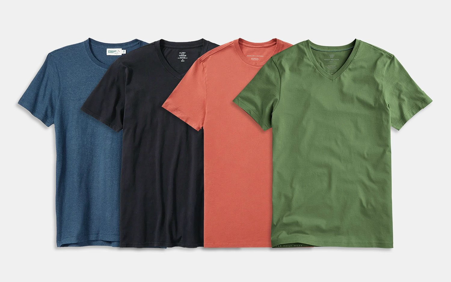 Best T-Shirt Brands For Men