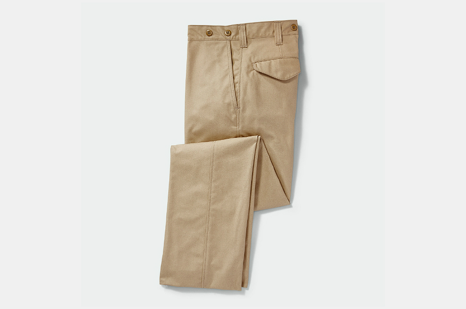 Filson Dry Shelter Cloth Pants