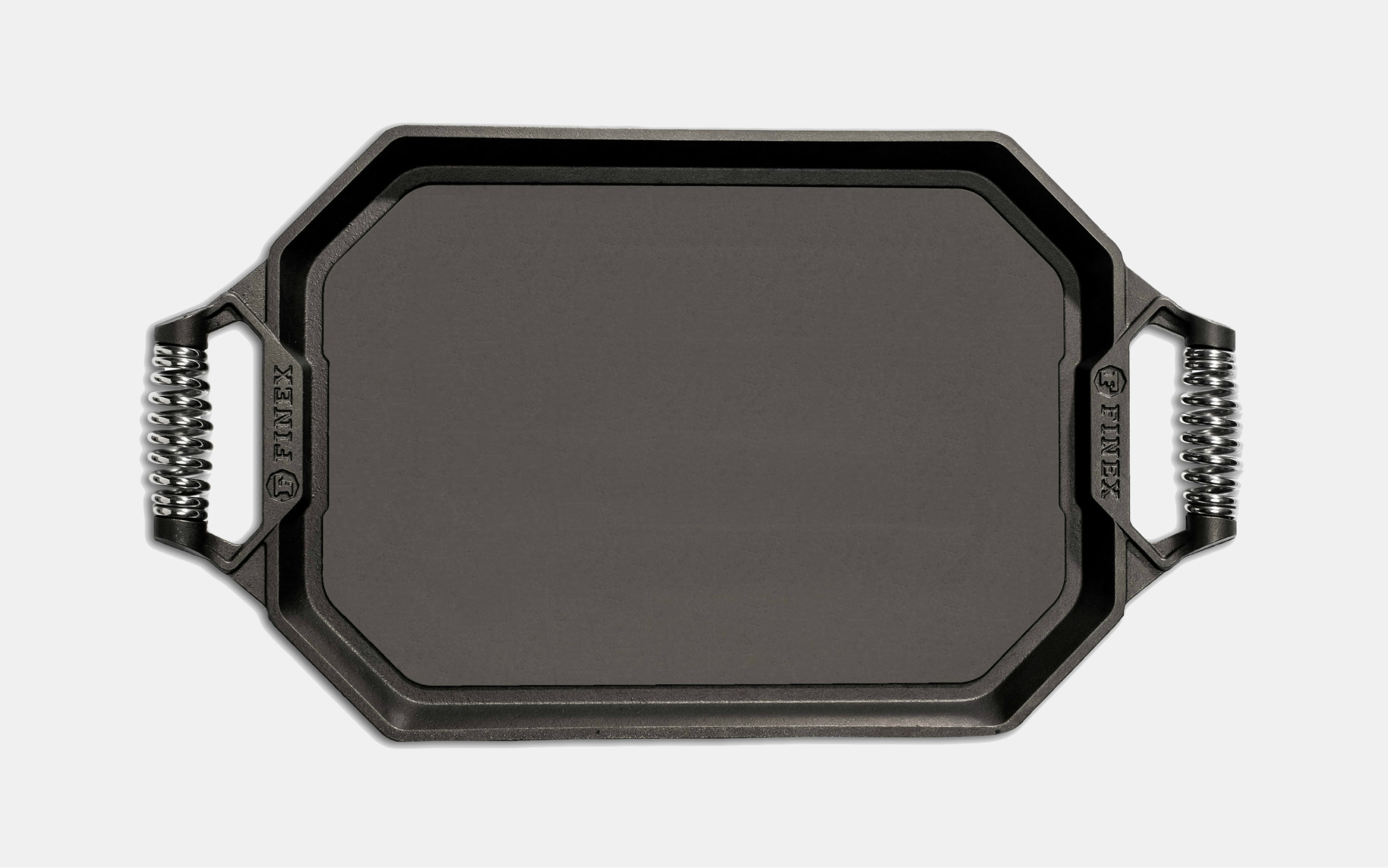 Finex Cast Iron Griddle