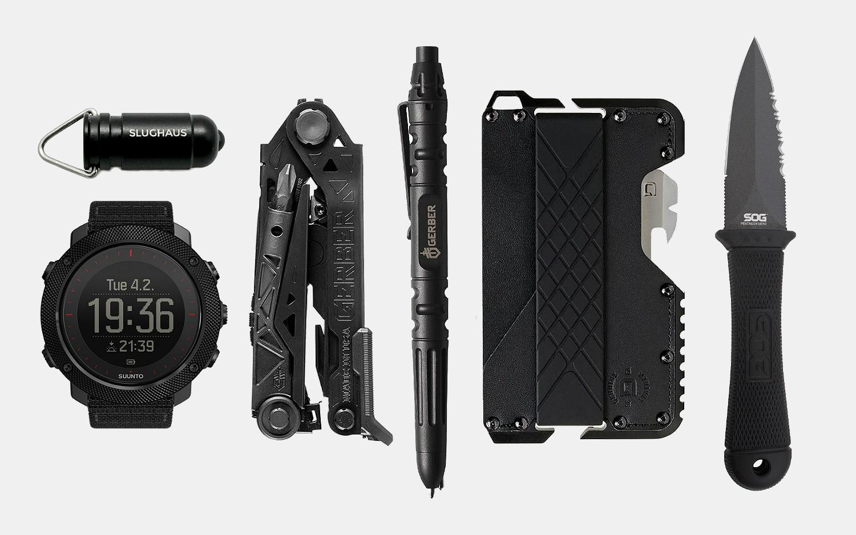 Tactical EDC Essentials