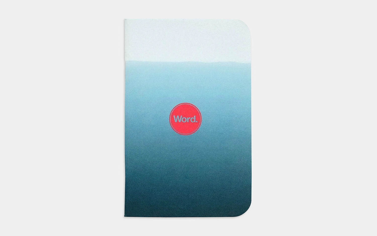 Word. Jaws Notebook