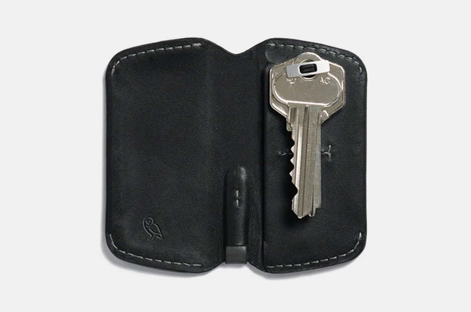 Bellroy Leather Key Cover Second Edition