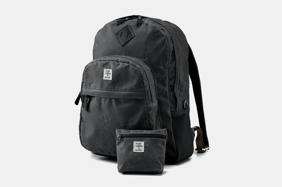 Billykirk No. 297 Standard Issue Backpack