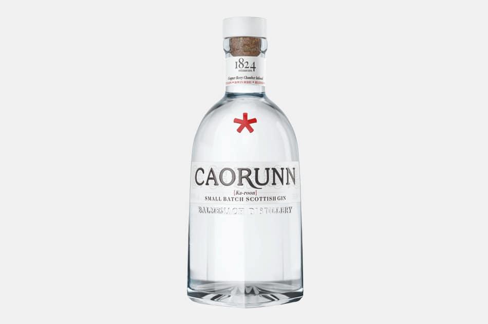 Caorunn Gin (Scotland)