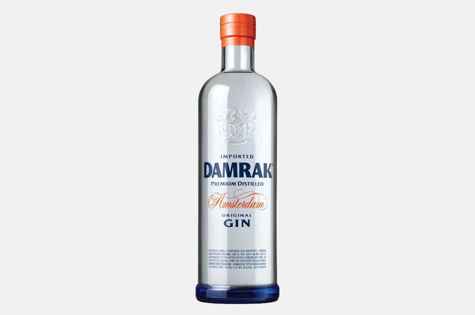Damrak  (Amsterdam)