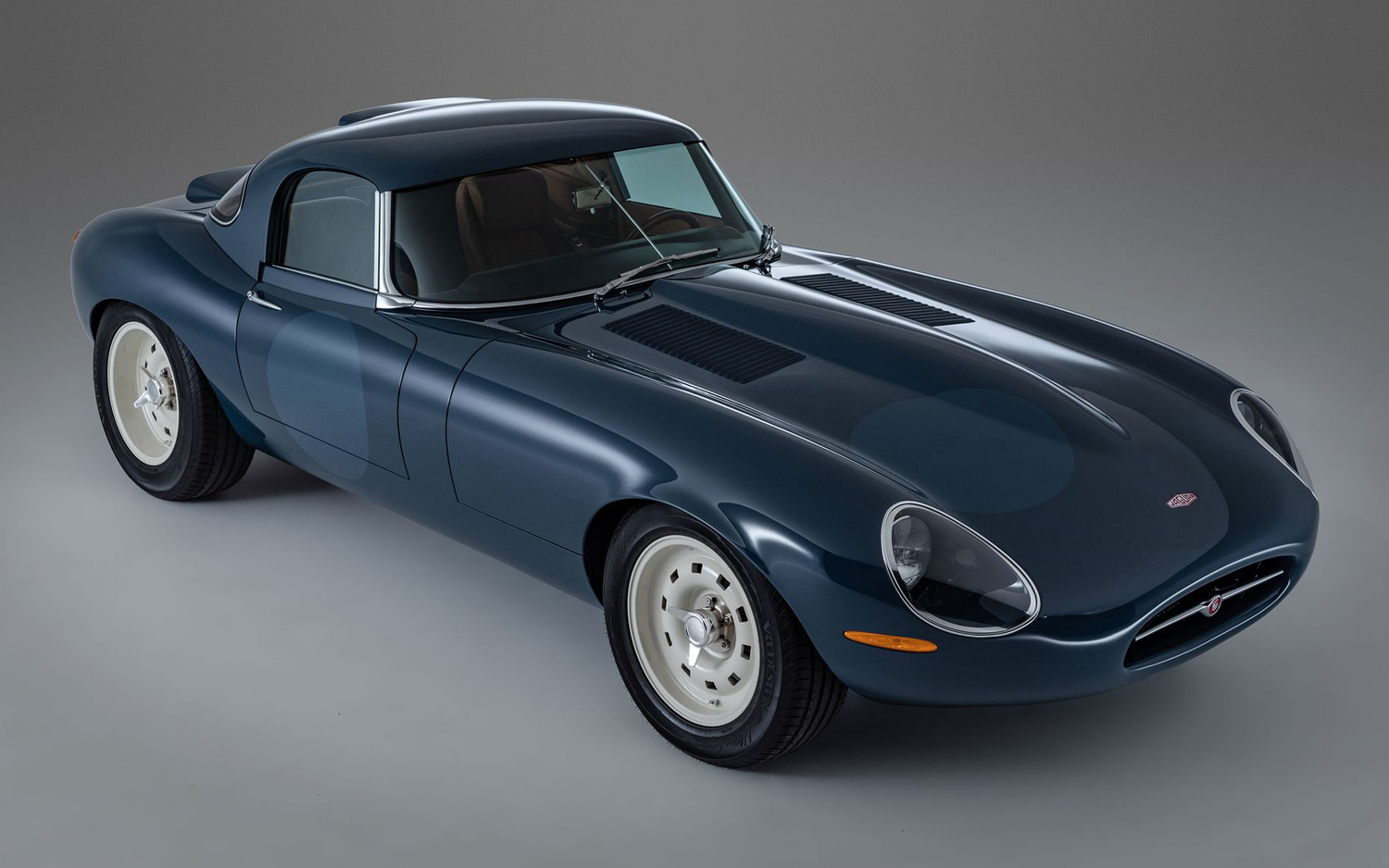 Eagle Lightweight GT E-Type