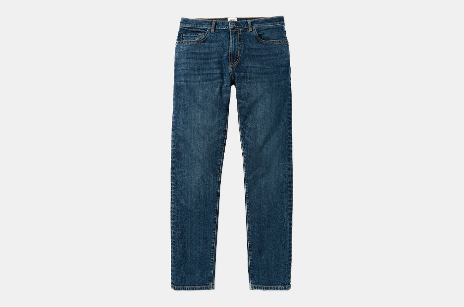 Flint and Tinder 1-Year Wash Jeans