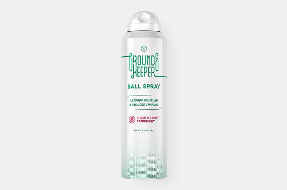 Groundskeeper Ball Deodorant