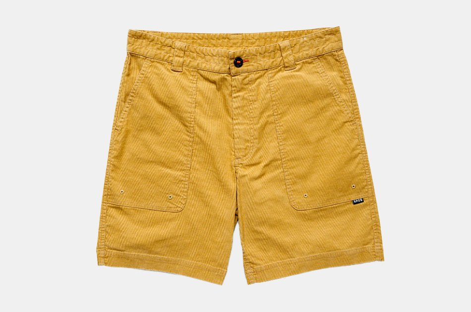 Howler Brothers Cornerstone Stretch Shorts