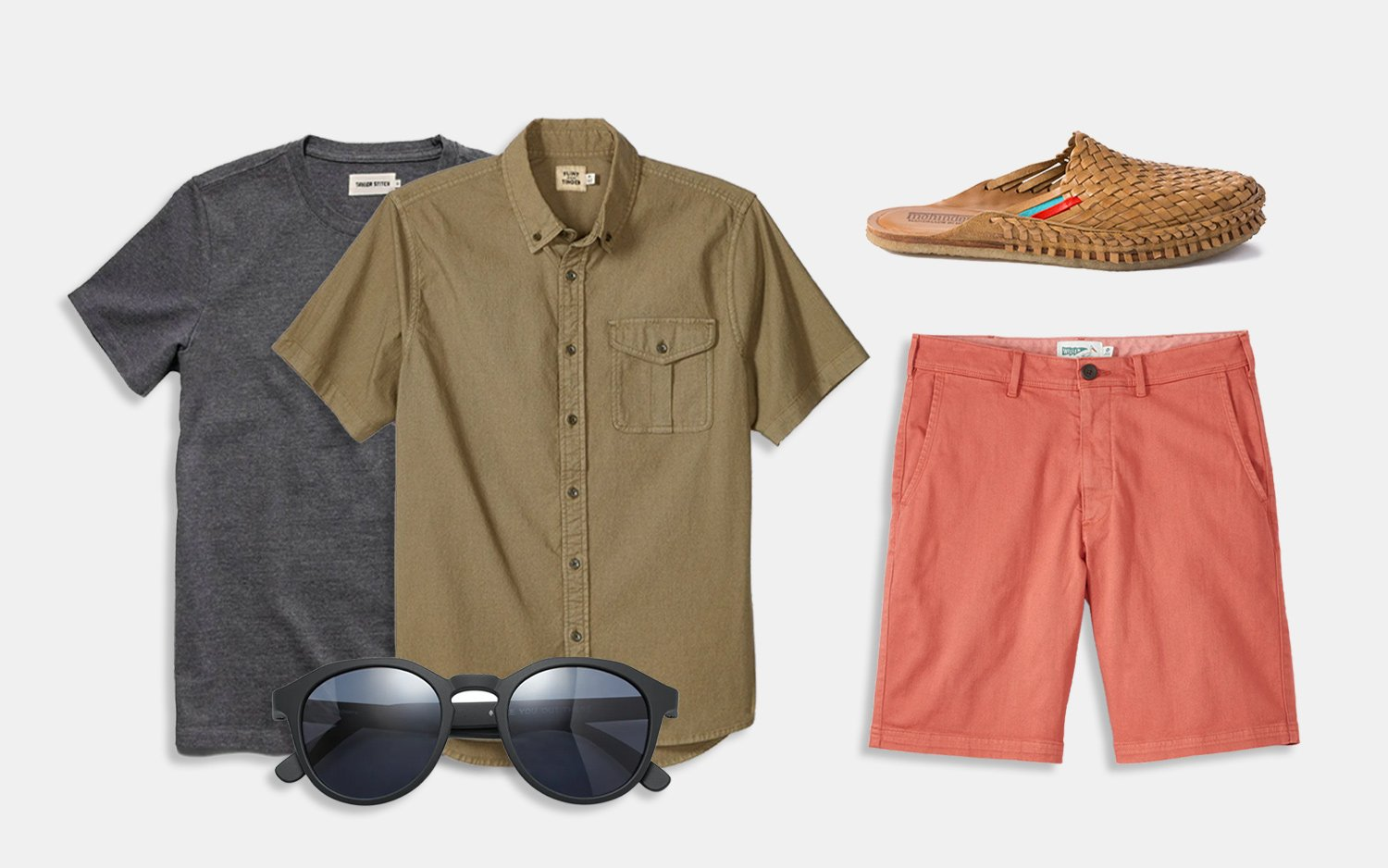 Huckberry Annual Summer Sale