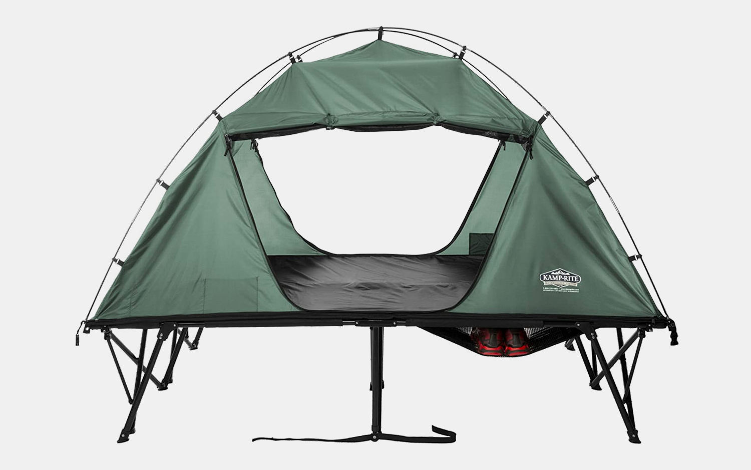 Kamp Rite Compact Double Tent Cot