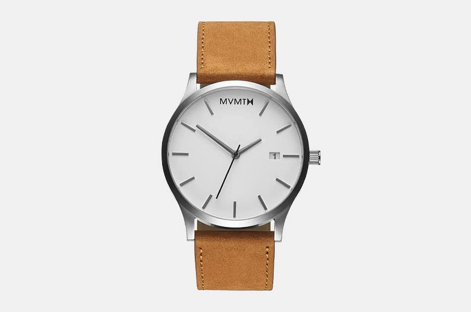 MVMT Classic Watch