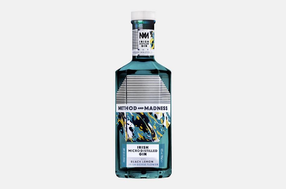 Method and Madness Gin (Ireland)