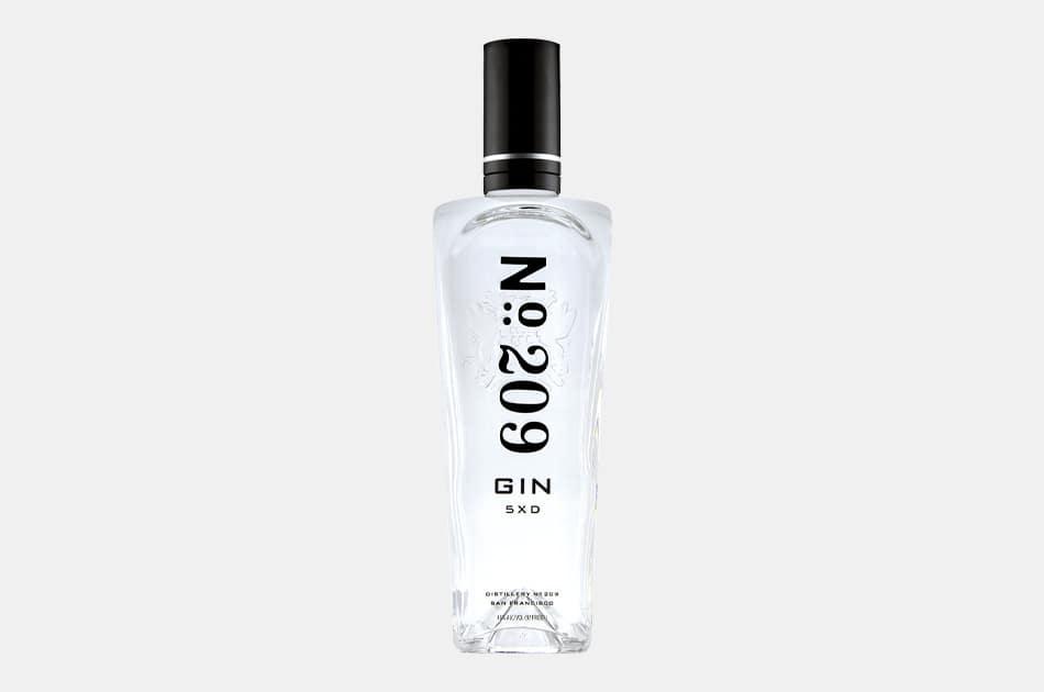No. 209 Gin  (San Francisco)