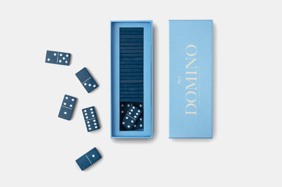 Printworks Classic Dominos