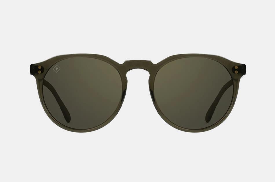 Raen x Topo Designs Remmy 49 Sunglasses