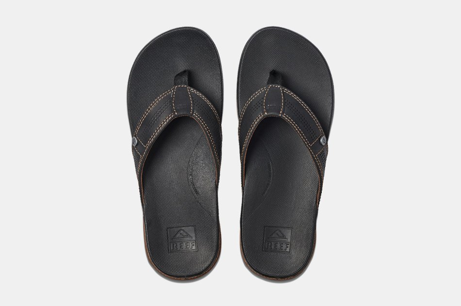Reef Cushion Lux Sandals