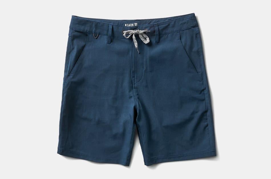 Roark Revival Explorer Shorts