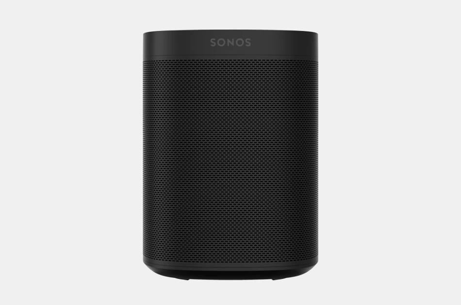 Sonos One Speaker