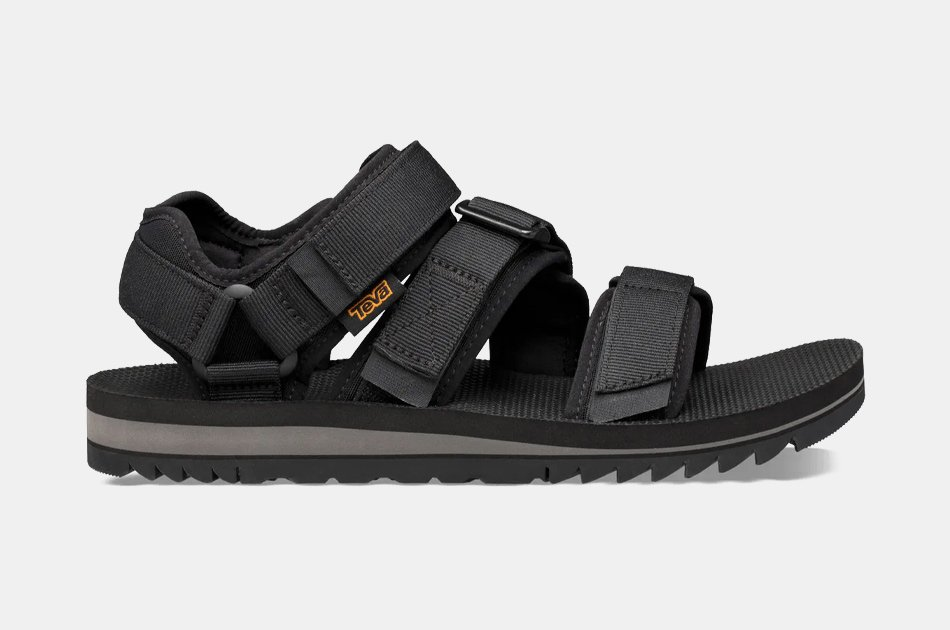 Teva Cross Strap Trail Sandals