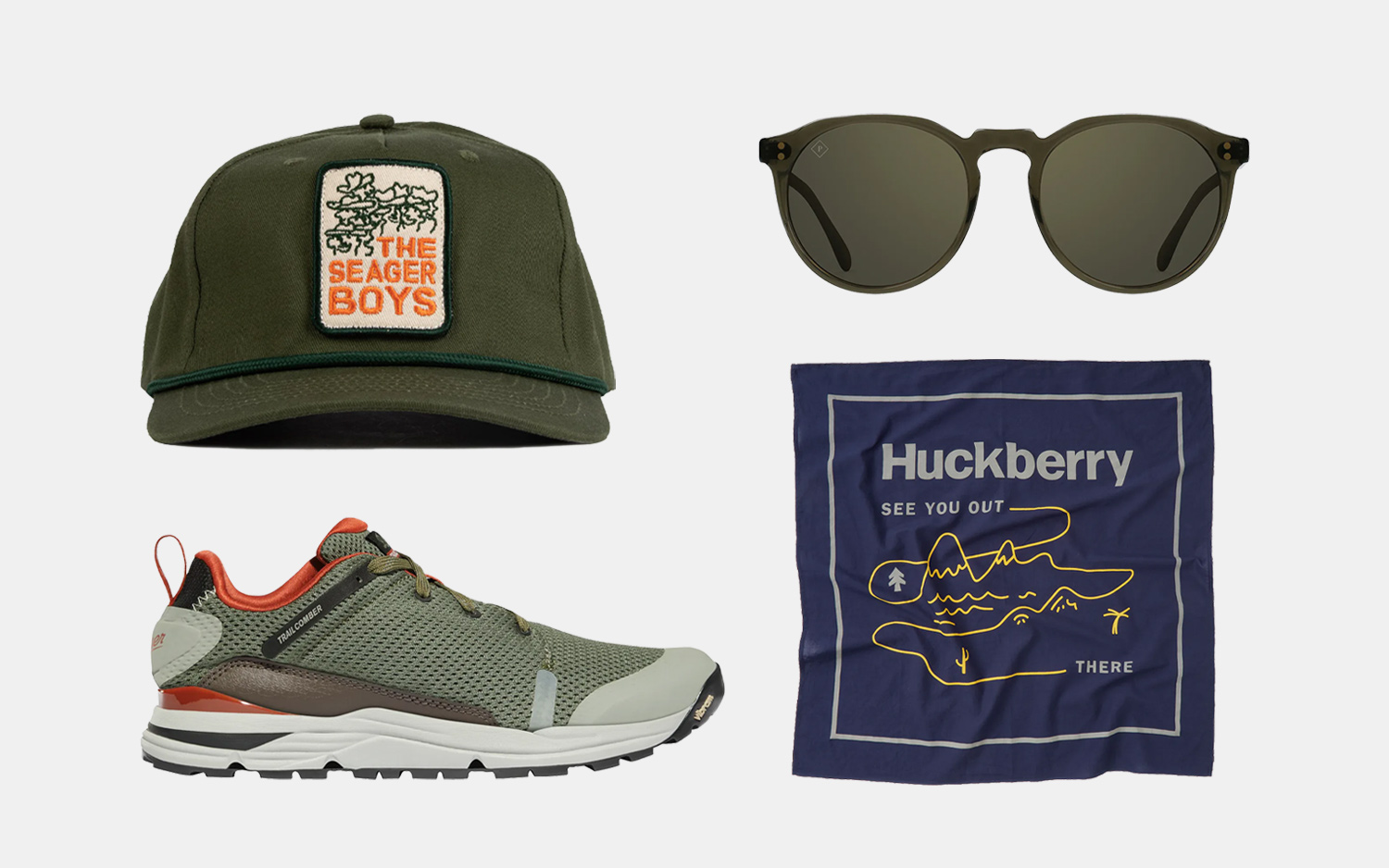 The 10 Best New Products On Huckberry
