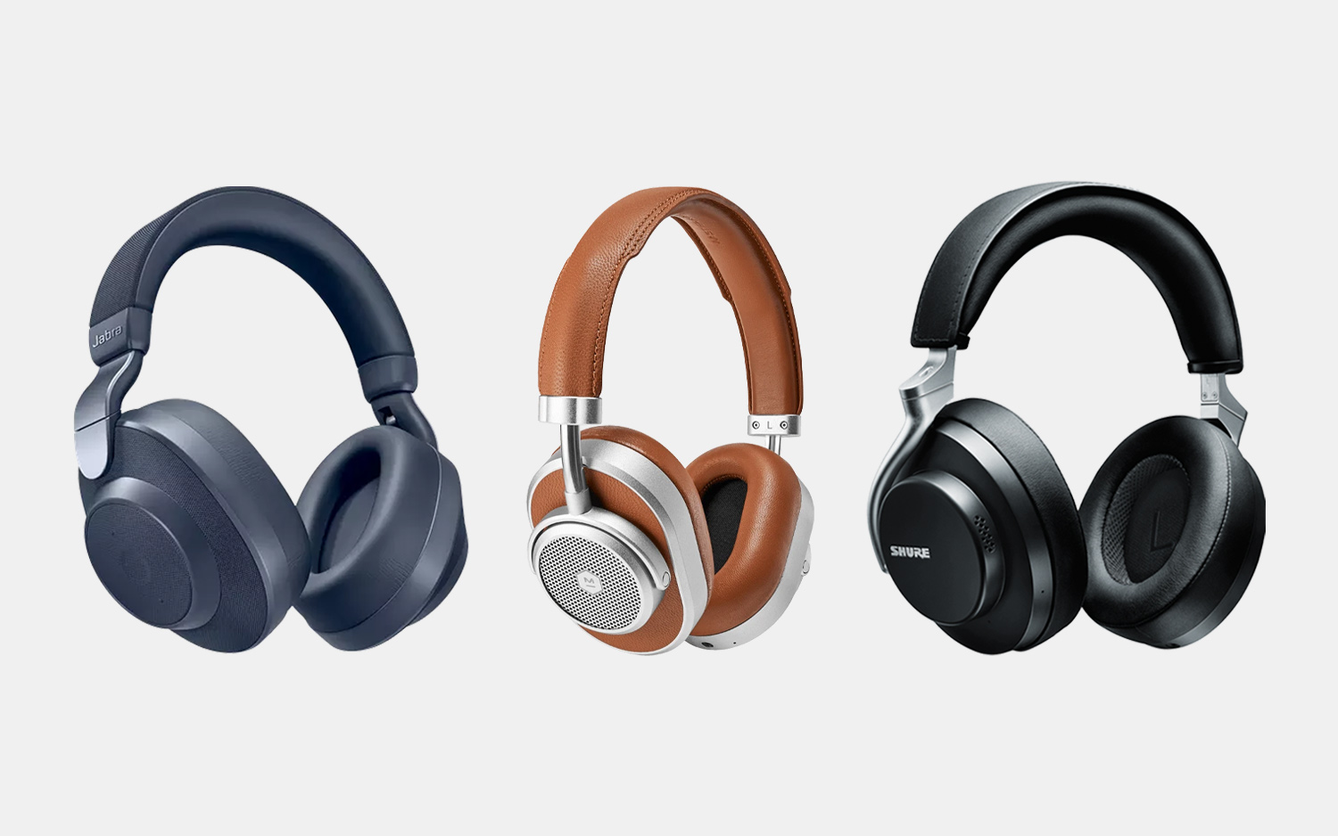 The 12 Best Noise Cancelling Headphones Money Can Buy