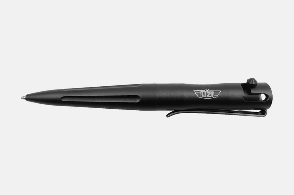 UZI Bolt Action Tactical Pen
