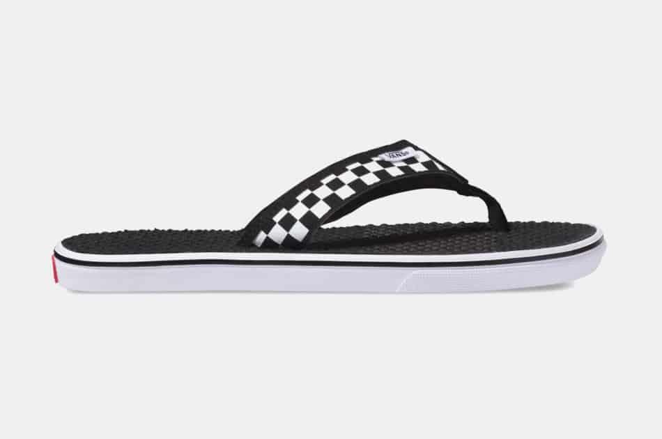 Vans Checkerboard La Costa Lite Sandal