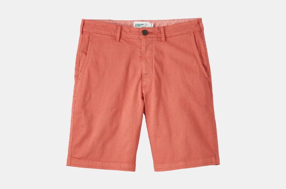 Wellen Playa Chino Shorts