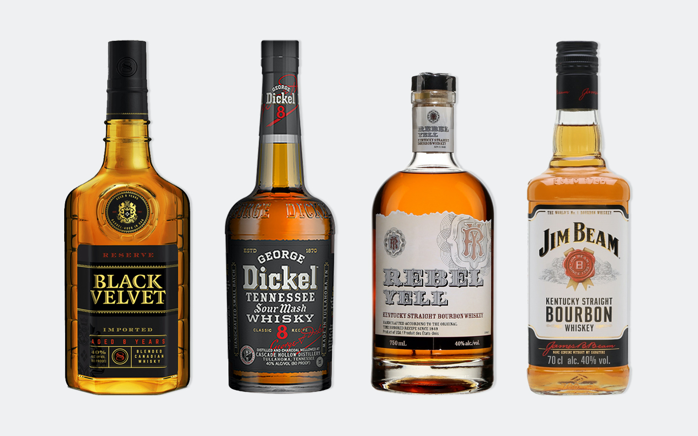 Best Whiskeys Under $20