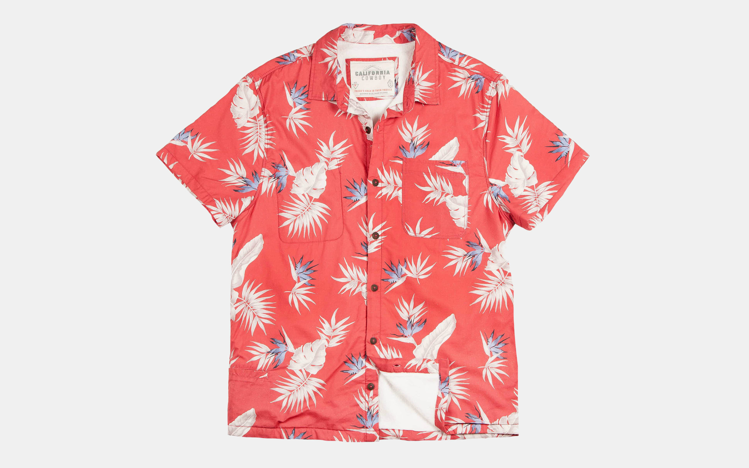 california-cowboy-bird-paradise-shirt