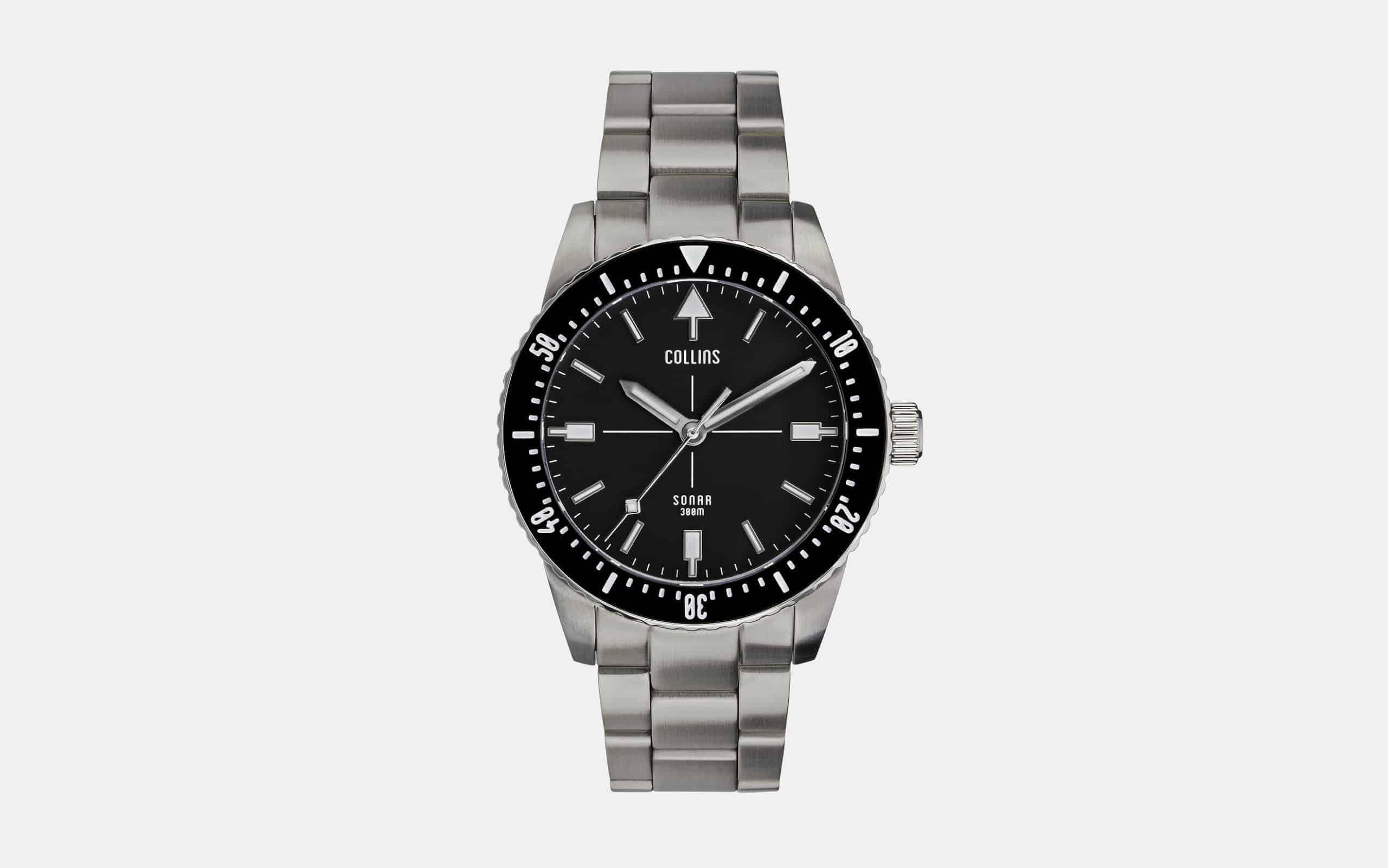 collings solar watch