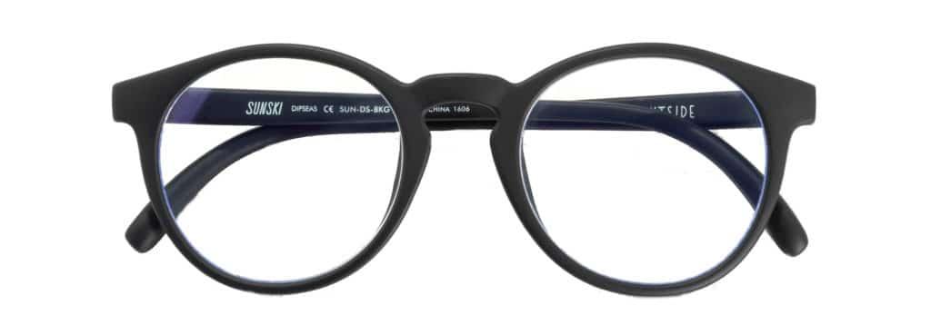 Dipseas Blue Light-Blocking Glasses