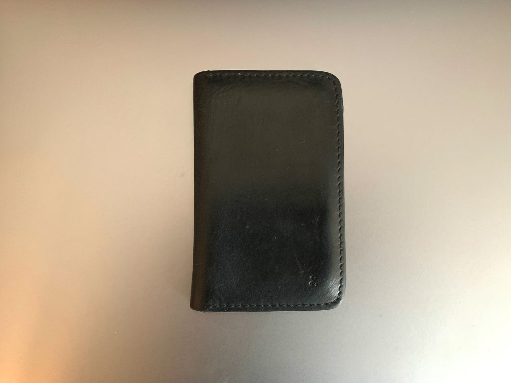 Everyman Holden Card Wallet