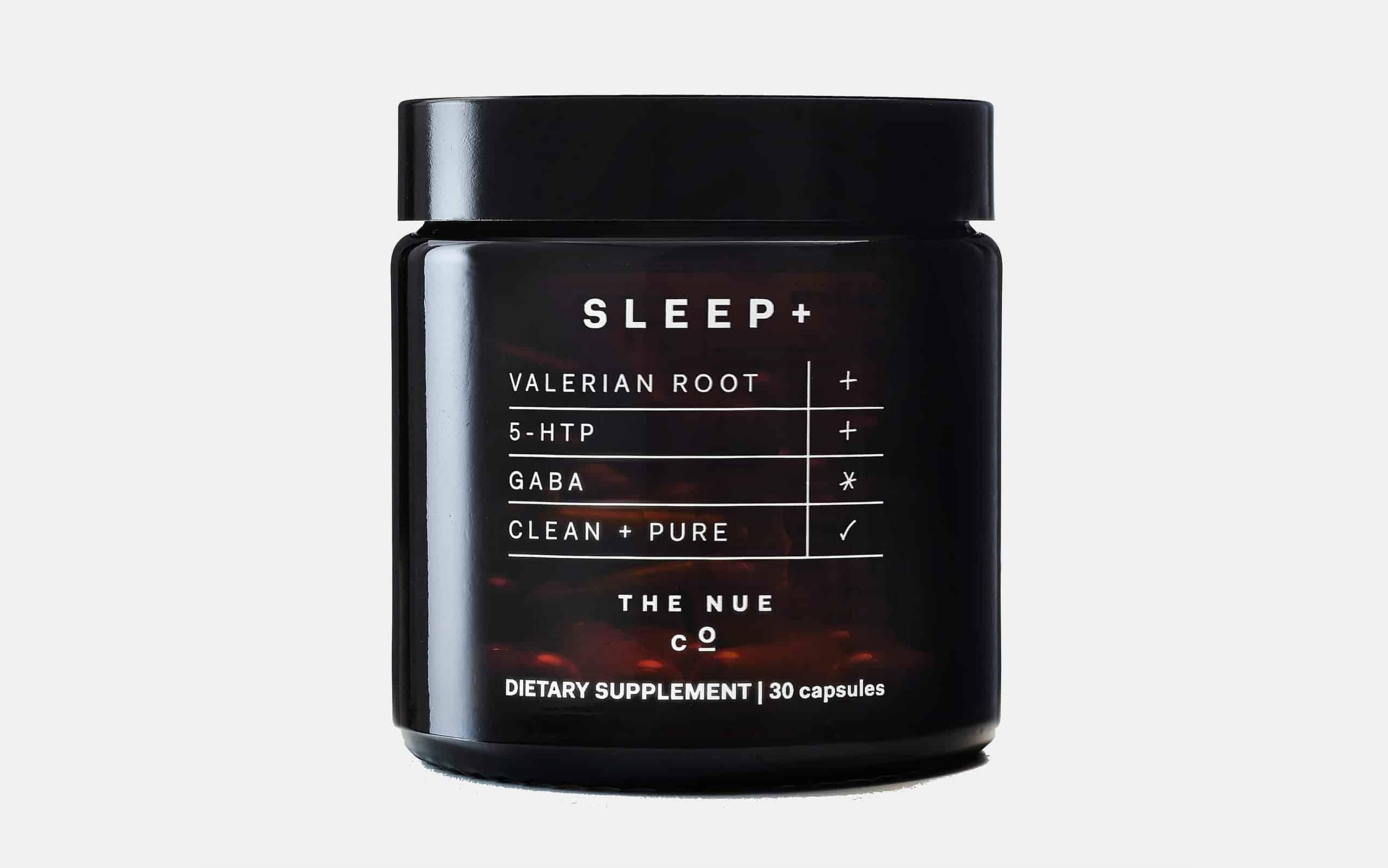 nue co sleep plus