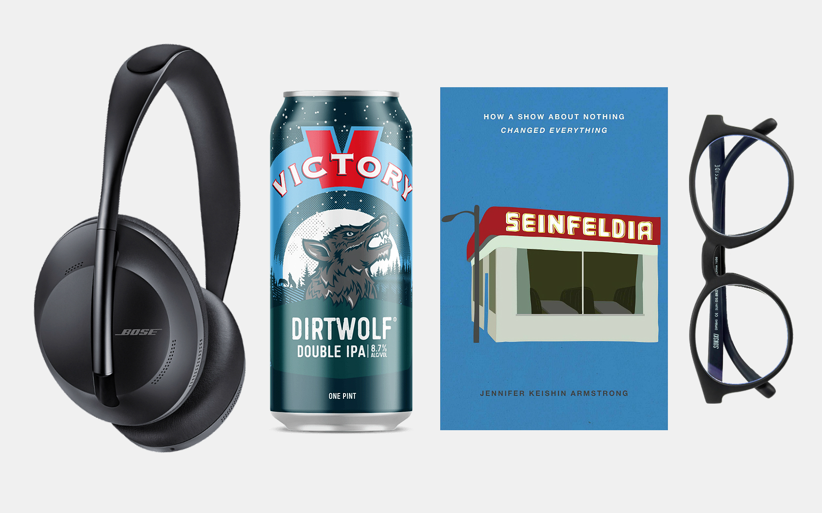 Essentials For Staying In This Weekend